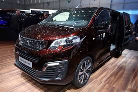 peugeot mexico peugeot traveller and i lab concept want to convey you in style