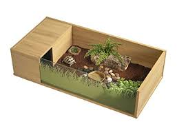 how to build a tortoise table vivexotic viva tortoise table amazon co uk pet supplies