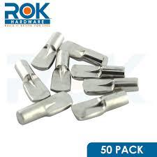 kitchen cabinet shelf brackets steel cabinet shelf clips bracket with lip or heavy il fullxfull