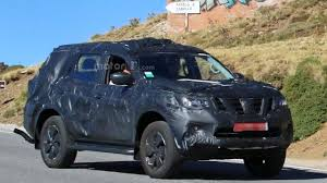 nissan truck 2018 nissan navara suv confirmed for 2018 beijing motor show debut