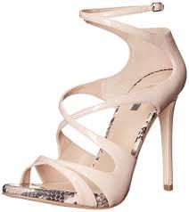 guess okie floki2 lea03 women u0027s wedge sandals black shoes gby