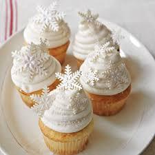 white christmas cupcakes recipe myrecipes