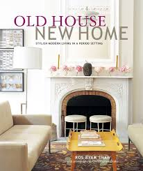 old house new home stylish modern living in a period setting