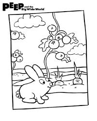 veggie delight coloring pages parents peep