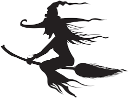 halloween png transparent halloween witch silhouette png clip art gallery yopriceville