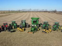 John Deere 7200 Planter by Tractor Central Year End Inventory Reduction John Deere Online Auction