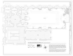 file enlarged second floor plan grand lodge room masonic