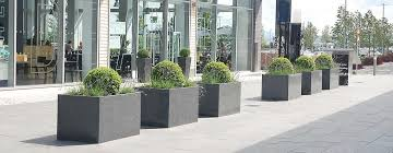 amazing very large garden pots and planters planters large
