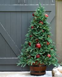ft unlit artificial tree pre lit clearance