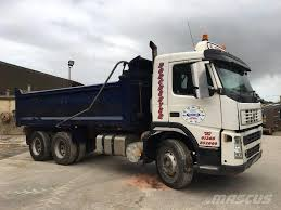 truck volvo price volvo fm9 dorchester tipper trucks price 15 000 year of