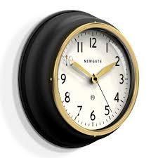 buy newgate clocks the cookhouse ii wall clock amara