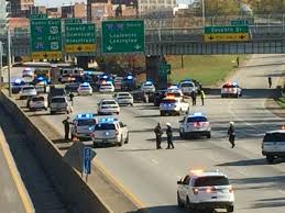 i 75 south closed about 4 hours in cincinnati after pursuit