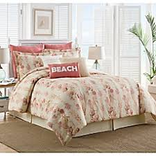 Starfish Comforter Set Coastal Bedding Bed Bath U0026 Beyond