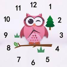 Decorative Wall Clocks Australia Large Owl Wall Clock Australia New Featured Large Owl Wall Clock