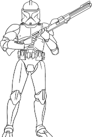 17 clone wars coloring pages star wars droid colouring pages