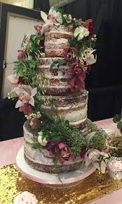 wedding cake rustic cake ideas for a rustic wedding s garden