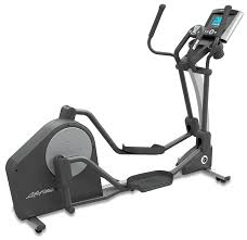 amazon com life fitness x3 elliptical cross trainer with