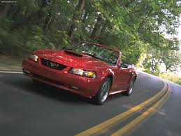 2001 ford mustang recalls ford mustang gt convertible 2001 pictures information specs