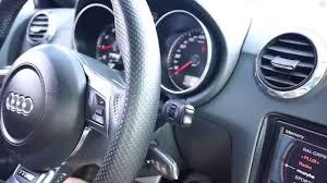 audi tt rs manual audi tt rs 2010 450 hp acceleration 20 120 manual