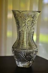 Vintage Waterford Crystal Vases 179 Best Vintage Waterford Crystal Images On Pinterest Waterford