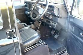 defender land rover interior land rover defender 110 xs station wagon jake wright ltd