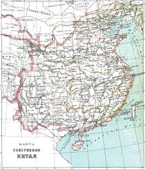 Chicago Map 1890 by China Population Map