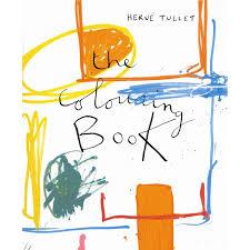 colouring book books tate shop