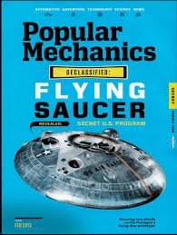 cover page of science project cover page of popular mechanics feb 2013