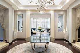 the house of luxury award winning home interiors by bishop design