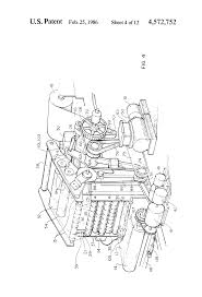 patent us4572752 control stretch laminating device google patents