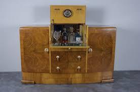 art deco drinks cabinet art deco walnut drinks cabinet irish antique dealers association