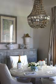 Abalone Shell Chandelier A Reflection Of Our Character New Orleans Homes Lifestyles