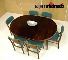 Dining Room Sets For 10 People Home Design Round Dining Table 6 Seater Photo For Small Within