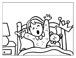 coloring pages get up kids drawing and coloring pages marisa