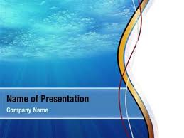 water theme powerpoint templates water theme powerpoint