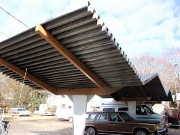 Car Port Roof 4 Important Tips Before Choosing A Roof Carport 4 Home Ideas