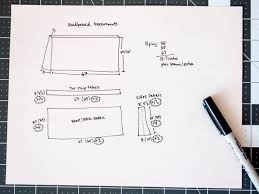 How To Make A Headboard With Fabric by How To Sew A Slipcover For A Headboard How Tos Diy