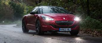 peugeot rcz r 5 things i love and about the ballistic peugeot rcz r