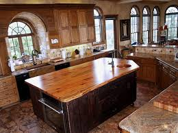 countertops spalted pecan wood countertops natural countertop wood countertops natural countertop photo gallery by devos custom photos book matched slab island top with edges and an integrated small butcher block