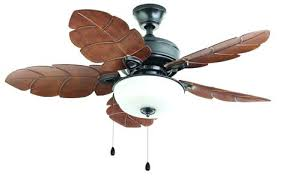 harbor breeze 3 blade ceiling fan superb ceiling fan with palm leaf blades 3 palm leaf ceiling leaf