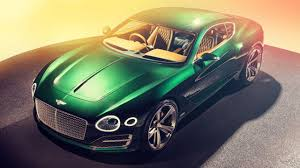 bentley exp 10 exclusive up close with the bentley speed 6