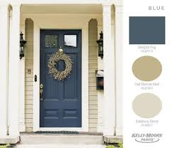 Exterior Door Color Combinations Charming Front Door Color Combos Pictures Ideas House Design