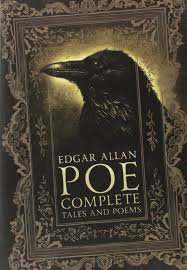 Classic Halloween Poems Edgar Allan Poe Complete Tales And Poems Fall River Classics
