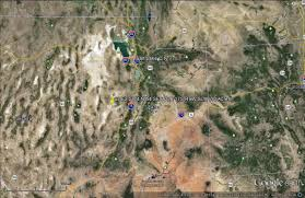 Delta Utah Map by 10 Acres Property For Sale Near Delta Utah Guaranteed Financing