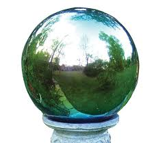 Gazing Balls For Gardens Top 10 Products For Best Feng Shui In Your Garden