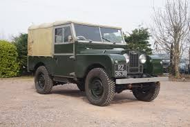 land rover one land rover series 1 1955 sold 13 886 00 south western vehicle