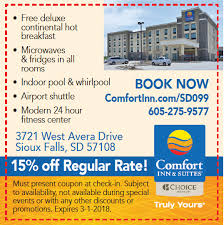 South Dakota travel coupons images Visitor guide coupons visit sioux falls jpg