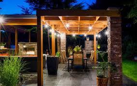 Outdoor Lighting Ideas For Patios 25 Beautiful Diy Outdoor Lights And Creative Lighting Design Ideas