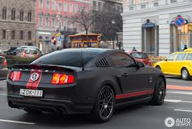 mustang gt 5 0 2010 ford mustang shelby gt500 2010 26 february 2014 autogespot