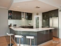 modern u shaped kitchen design best 25 modern u shaped kitchens